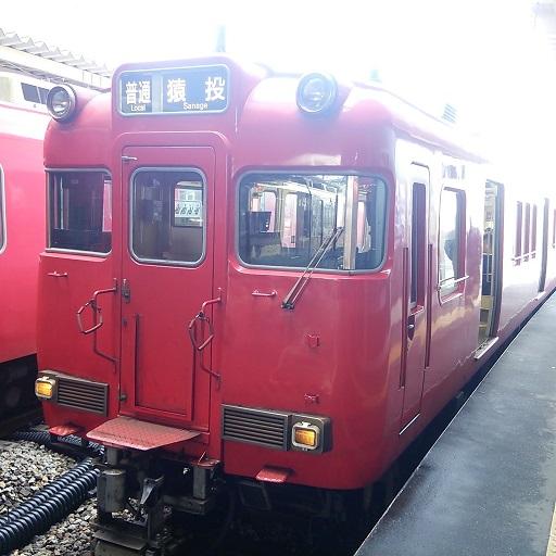 知立駅にて02@三河線