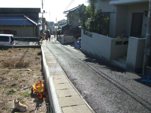 外川駅周辺