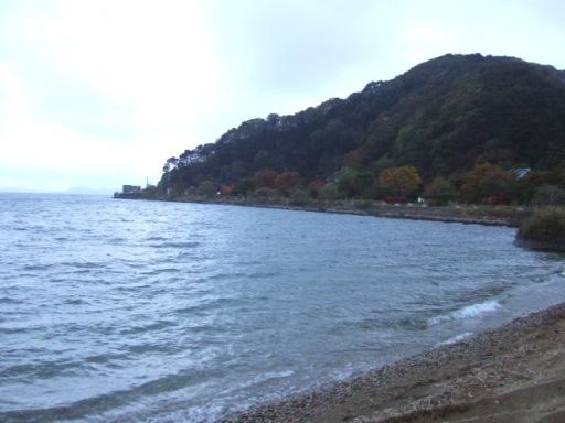 猪苗代湖03