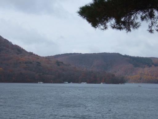 檜原湖02