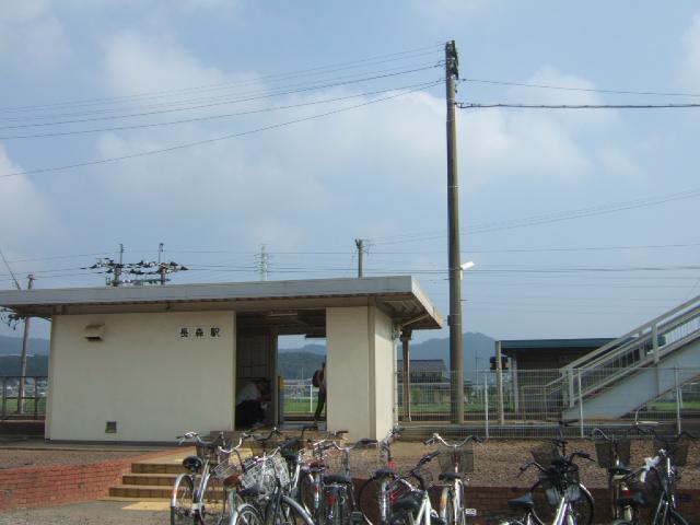 長森駅01