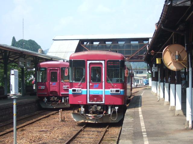 郡上八幡駅04
