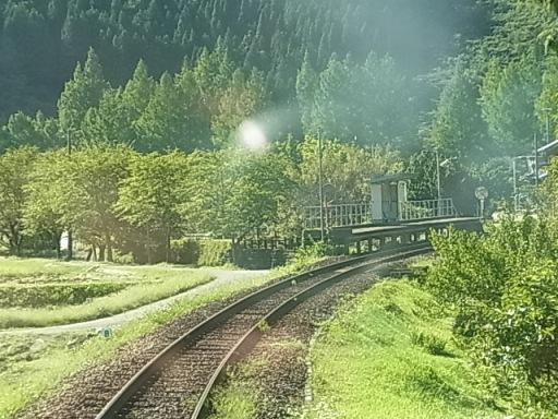 自然園前駅