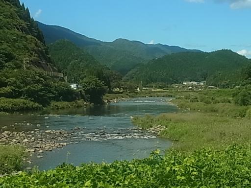 自然園前~山田間02
