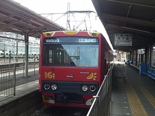 上信電鉄6000系