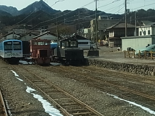 下仁田駅05
