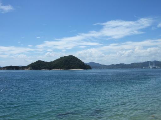 大久野島の海03