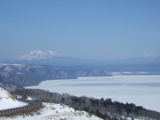 美幌峠からの屈斜路湖01