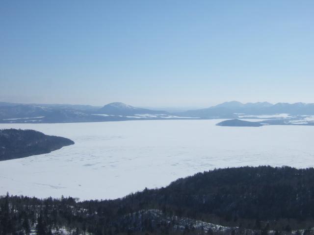美幌峠からの屈斜路湖03