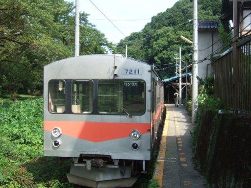 加賀一の宮駅05
