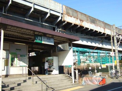 浜川崎駅02