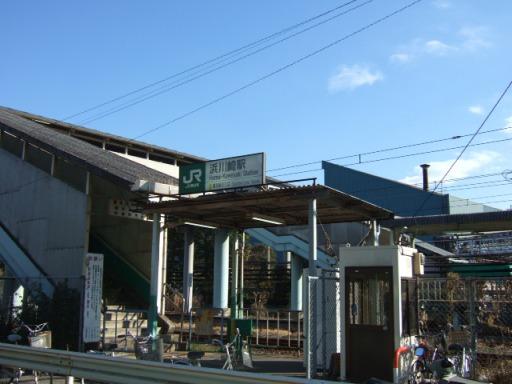 浜川崎駅03