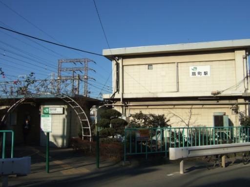 扇町駅01