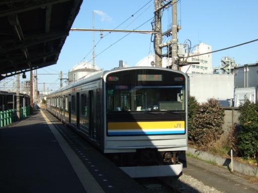 扇町駅03