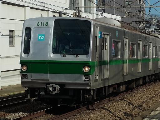 千代田線6000形