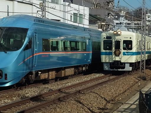 小田急5200形