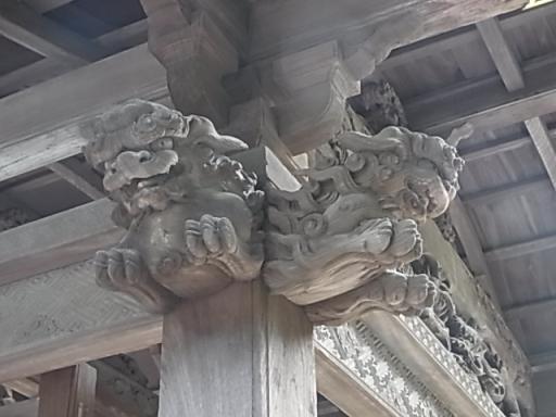 円覚寺唐門04