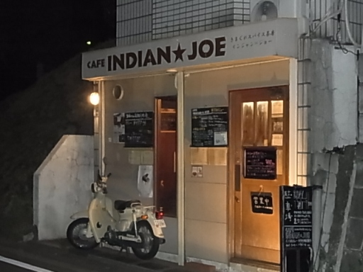INDIAN★JOE01