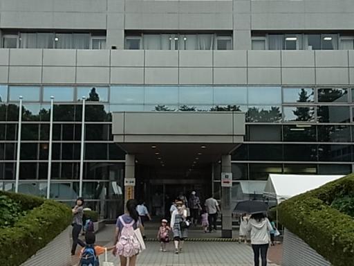 JAXA相模原キャンパス02