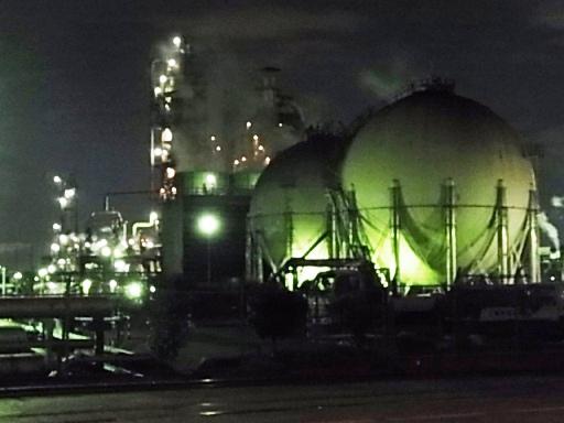 浮島工場夜景02