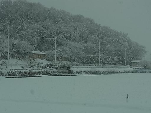 寺家ふるさと村(雪)01