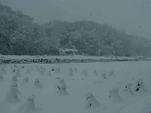 寺家ふるさと村(雪)07