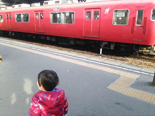 知立駅にて01