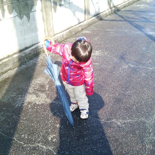 豊田市駅にて01
