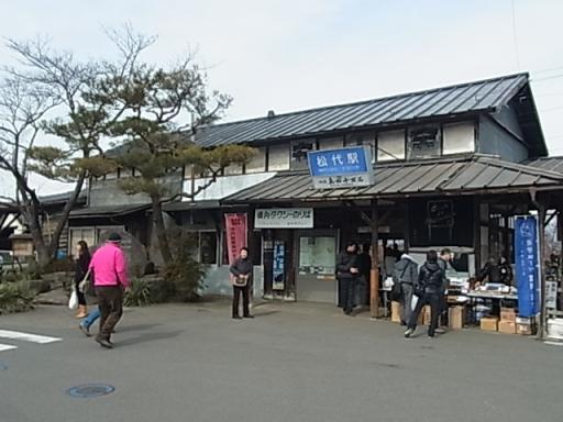 松代駅01