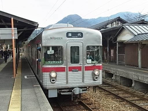 松代駅04