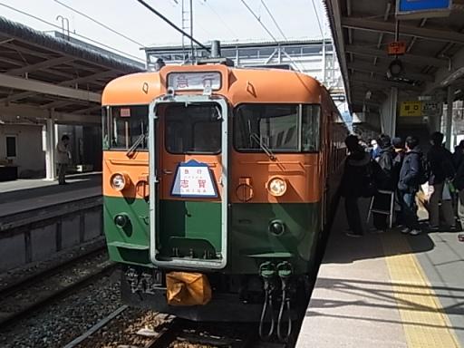 169系@しなの鉄道