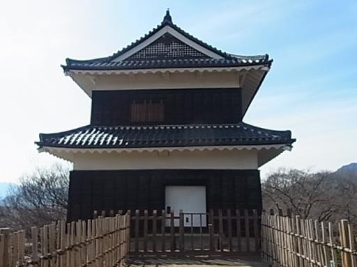 上田城02