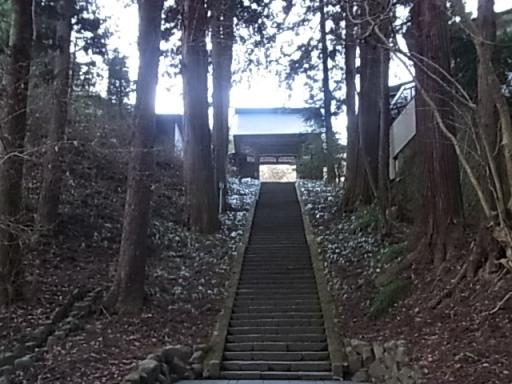 安楽寺01