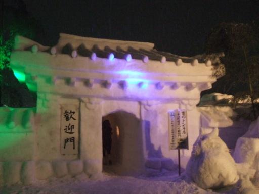 雪まつり02