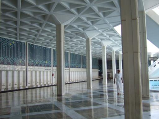 ファイサル・モスク02