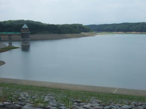 山口貯水池(※狭山湖)