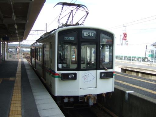 多賀線車両