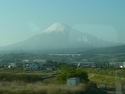 富士山02@新富士駅