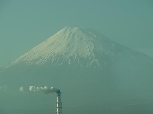 富士山03@新富士駅