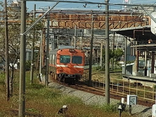 比奈駅06