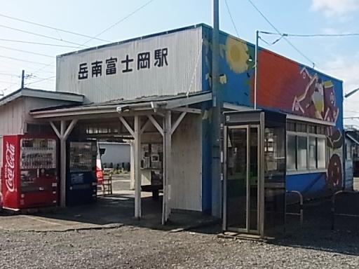 岳南富士岡駅01