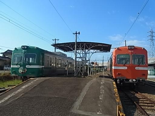 岳南江尾駅04