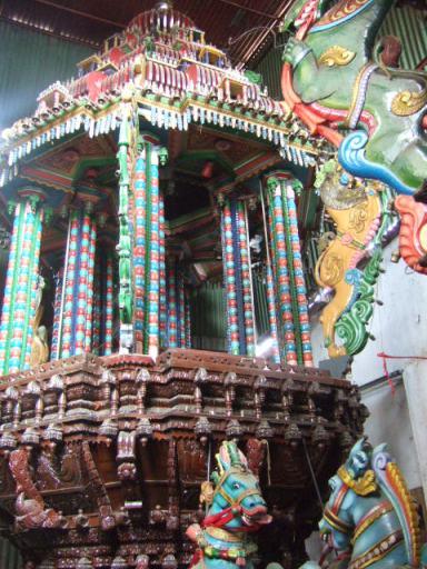 ヒンズー寺院04
