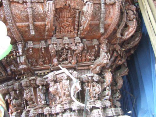 ヒンズー寺院07