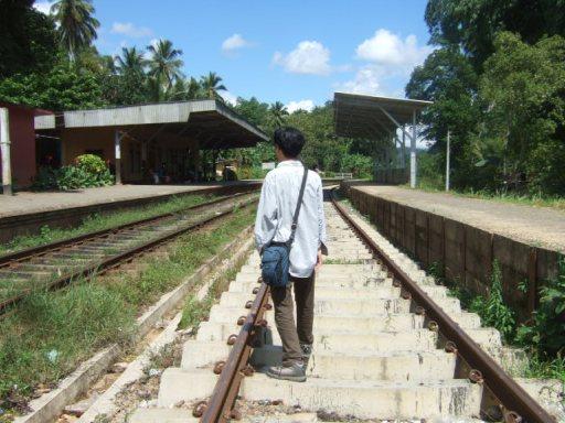 ピリマタラワ駅05