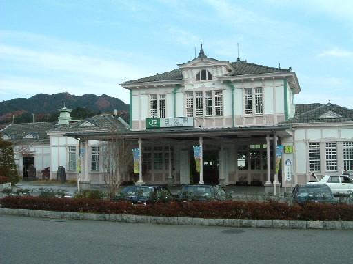 JR日光駅02
