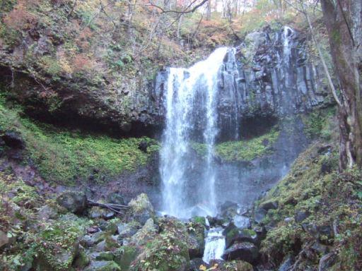 マックラの滝
