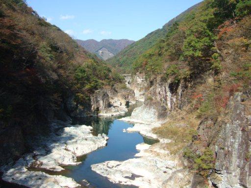 龍王峡02