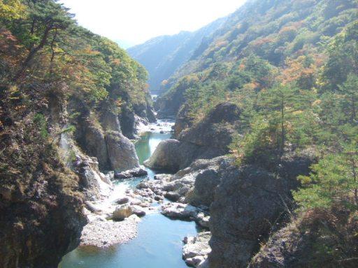 龍王峡03