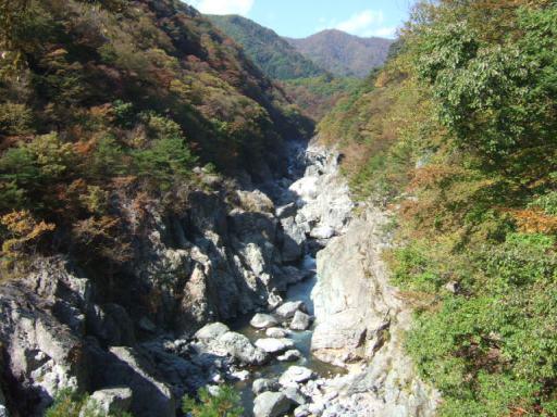 龍王峡04